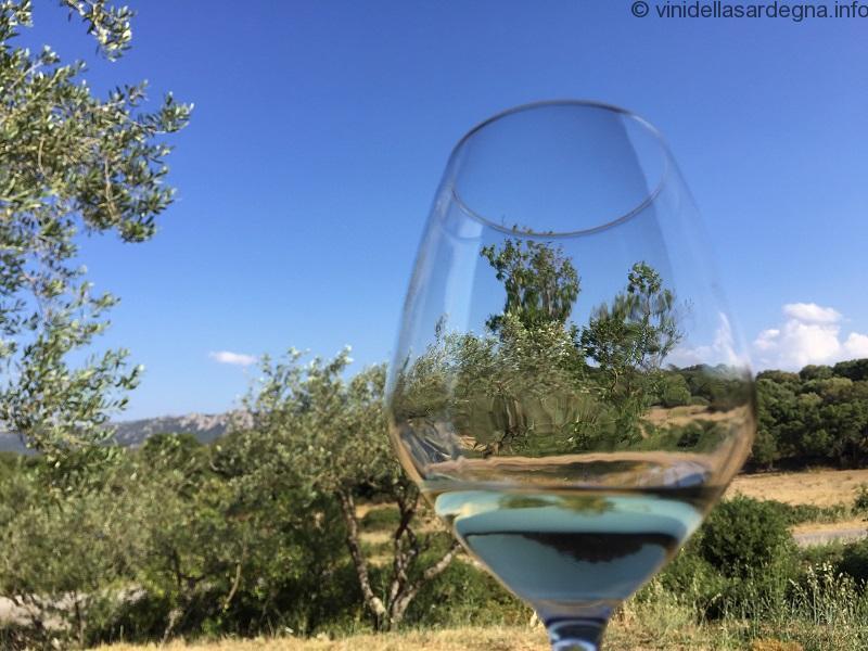 サルジニアワイン