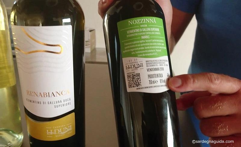 アマービレワイン nozzinna
