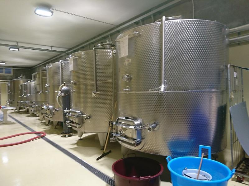 リ・ドゥーニ サルデーニャ島ワインツアー イタリアワインツアー