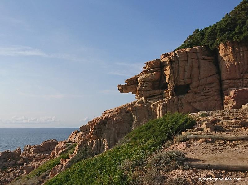 リコッシビーチ 天国海岸