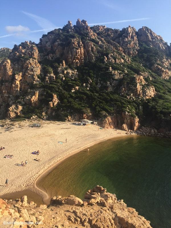 リコッシビーチ