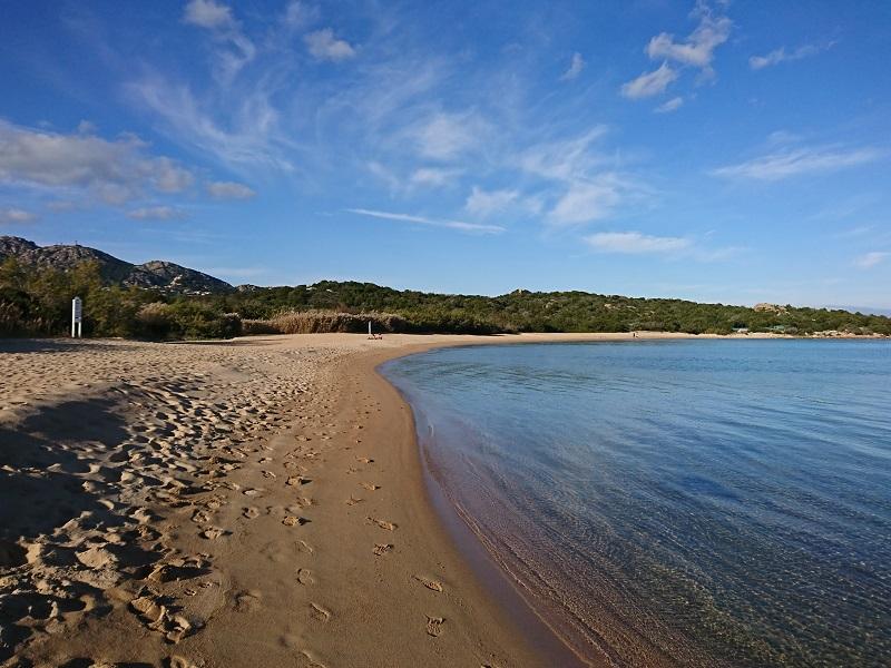 Spiaggia Li Itriceddhi リ・イトゥリチェッディ