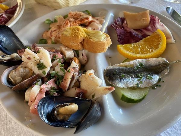 サルデーニャ レストラン